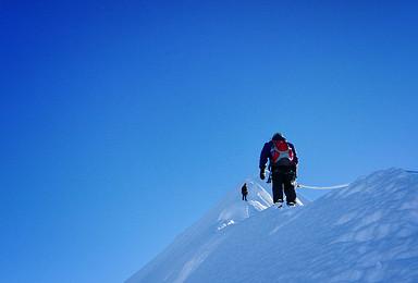 6000米技术性雪山入门 尼泊尔岛峰攀登计划(13日行程)