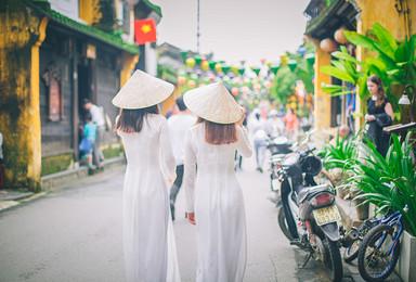 越南越美 慵懒浪漫之外的美食之旅(8日行程)