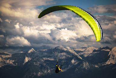 尼泊尔 加德满都 奇特旺 博卡拉滑翔 纳加阔特深度之旅(8日行程)