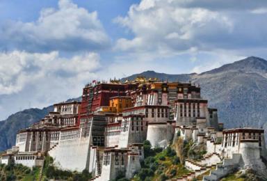 天路自驾 经典川藏南线 青藏线 金牌品质(15日行程)
