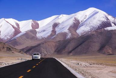 丙察察进藏 拉萨 阿里北线 丝绸之路 新疆 深度摄影游(25日行程)