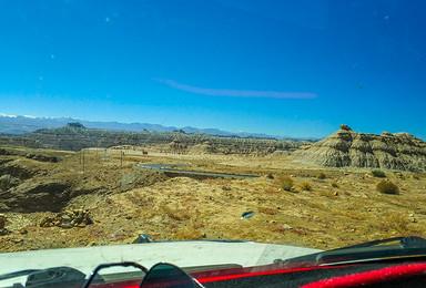 走遍最美中国 丙察察线 阿里北线 新藏线 丝绸之路(25日行程)