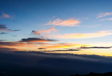 2018哈巴 雪山5396攀登震撼来袭 每周发团(4日行程)
