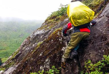 2019 重走远征军之路 高黎贡山 原始森林徒步穿越(10日行程)