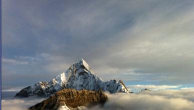 四姑娘山二峰5276米攀登 实现您雪山之吻的梦想(4日行程)