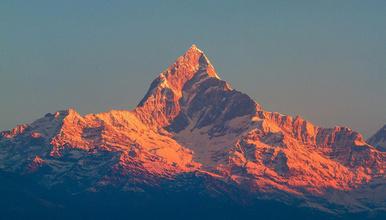 探访雪山之巅 尼泊尔安娜普尔纳ABC徒步探险之旅(11日行程)