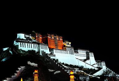 川藏线 色达 稻城亚丁 纳木错 青藏线 茶卡盐湖 青海湖(10日行程)
