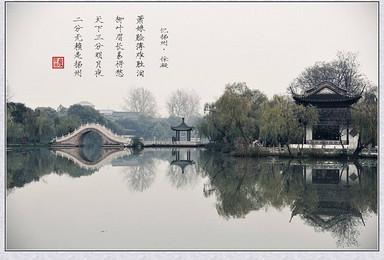 清明 拼团 烟花三月下扬州 看千岛湖油菜花赏瘦西湖(3日行程)