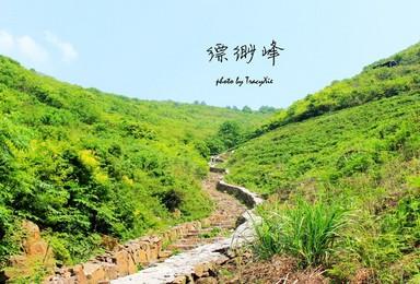 登江南第一高峰 苏州西山缥缈峰 领略太湖风光(1日行程)