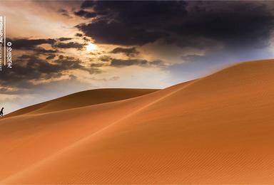 探秘腾格里 寻找沙漠游牧民族的轨迹(2日行程)