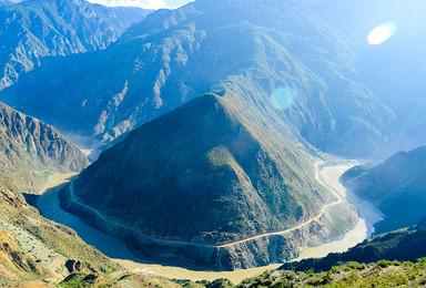 香格里拉大环线 贡嘎山 稻亚 泸沽湖 梅里雪山 深度摄影(10日行程)