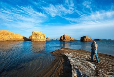 行走的故事D线 可可西里水上雅丹青海湖莫高窟丹霞门源花海(9日行程)