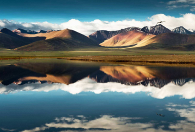 川进青出 穿越西藏大环线 川藏线进青藏线出(16日行程)