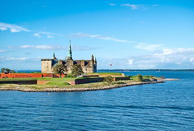 北欧全景 挪威峡湾 芬兰 瑞典 丹麦4国深度游(10日行程)