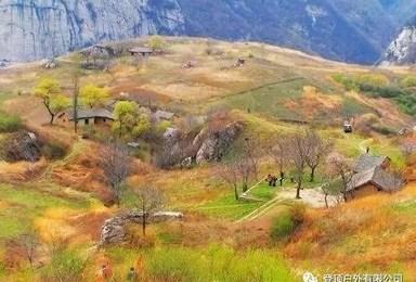 登顶户外4月5日6日清明轻装大寺 驴友眼中的香格里拉(2日行程)