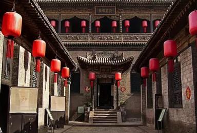 清明节 山西世界文化遗产 5A平遥古城 乔家大院 壶口瀑布(3日行程)
