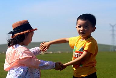 呼伦贝尔亲子游 蒙古族文化 民俗特色体验 贵族亲子游(6日行程)