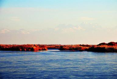 五家渠 千岛湖徒步 观水鸟(1日行程)
