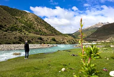 醉美西藏 川藏南线 川进青出 稻城亚丁 拉萨 青海湖(16日行程)
