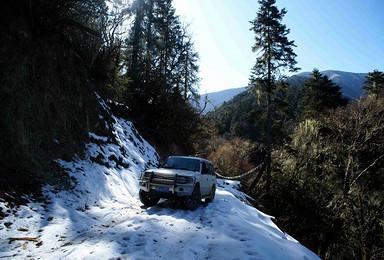 最艰难的进藏公路 丙察察环线 丙中洛 察隅县 拉萨(10日行程)