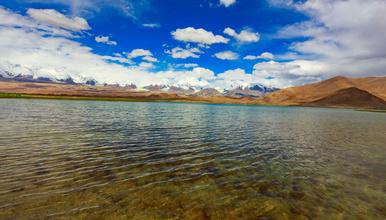 触摸冰川 南疆帕米尔高原 卡拉库里湖 慕士塔格峰轻装徒步(9日行程)
