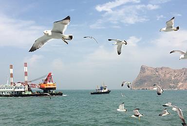 五一丨 神奇海岛游 长岛 吃海鲜 海边日出日落(4日行程)