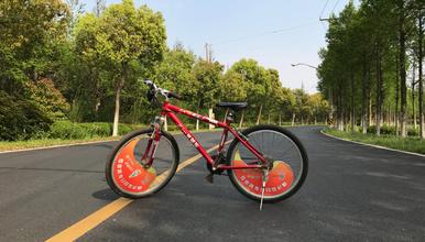 骑行横沙岛 亲近大海 探寻这片上海境内最后的净土(1日行程)