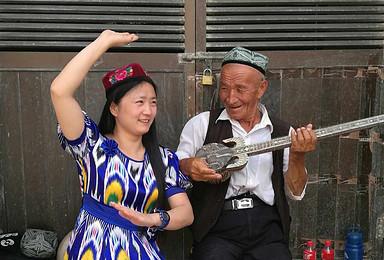 端午节 新疆 喀纳斯 霍城薰衣草 大环线 小队伍摄影游(15日行程)