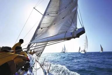 每周六出发 激浪帆船 帅气皮划艇 最美海景骑行 完美行程(2日行程)