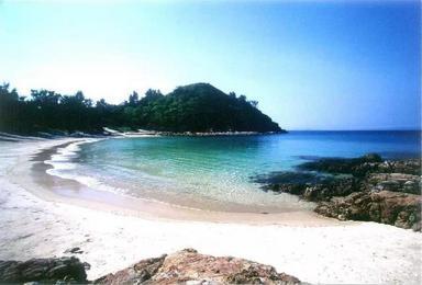 深圳三门岛露营 看日出日落 坐大飞上海岛 游泳玩水 烧烤两天(2日行程)