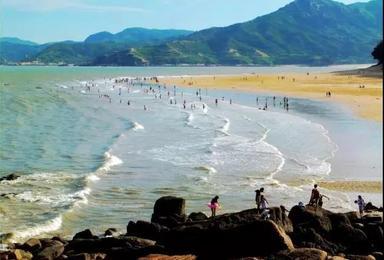 福建夏威夷 大京沙滩两日游(2日行程)