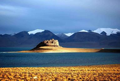 阿里大环线15日 朝圣冈仁波齐 那年转山只为贴着你的温暖(15日行程)