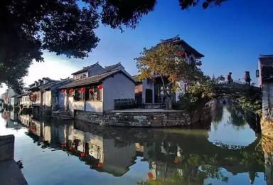 樂吧 五一  烟花三月下扬州 水上森林 瘦西湖(4日行程)