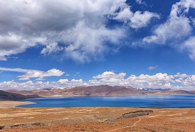 羌塘藏北无人区阿里丙察察探险者最后的追逐之地(25日行程)