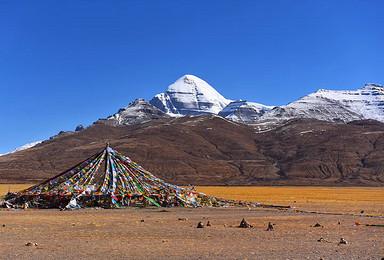 新藏线丙察察穿越云南西藏新疆30日大环线(25日行程)