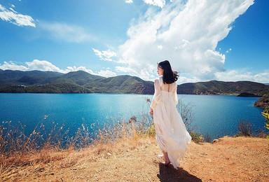 七彩云南 洱海 泸沽湖 香格里拉 虎跳峡 普达措纯玩(6日行程)