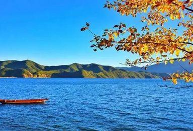 洛克线泸亚线8日游  泸沽湖亚丁一场有关慢生活的修行之旅(8日行程)