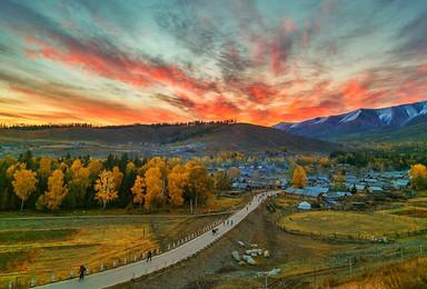 暑假远行  带您走中国边境  丙察察  新藏线 丝绸之路(25日行程)