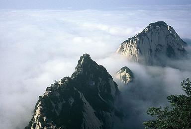 端午节去西安观兵马俑 登华山 游西安古城 看壶口瀑布(4日行程)