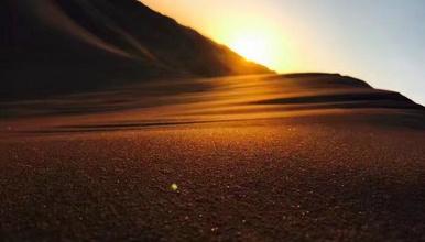 腾格里大漠(3日行程)