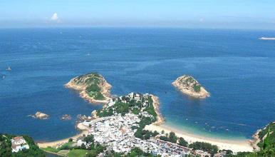 传说中的香港最美徒步路线港岛径龙脊 南丫岛环岛徒步两天(2日行程)