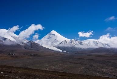 西藏马卡鲁探险青海玉珠峰登山活动(7日行程)