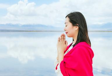青海湖骑行 茶卡晨光 沙漠越野 星空露营 大西北环线(8日行程)