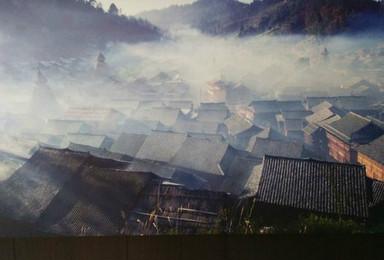 贵州   秘境黔东南 休闲自由行(3日行程)