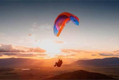 海陵岛滑翔伞体验(1日行程)