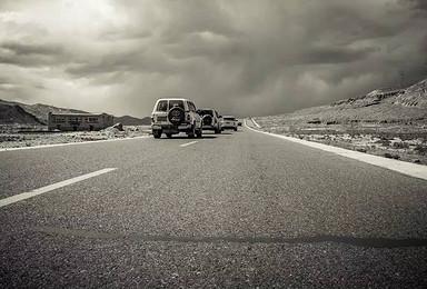 最美藏地旅行 阿里南线 珠峰大本营 古格王朝 越野车拼车(8日行程)