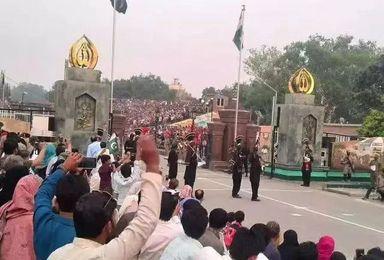 中国友好之邦巴基斯坦 新疆喀什巴基斯坦来一次说走就走的旅行(20日行程)