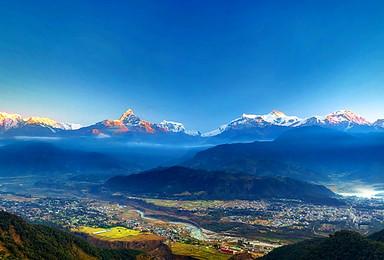 尼泊尔之旅丨一个被掩藏在喜马拉雅山下的小国(8日行程)