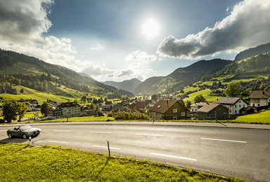 非凡西欧 法国瑞士深度畅游(10日行程)
