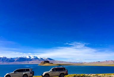 西藏阿里大北线  冈仁波齐转山 一措再措(15日行程)